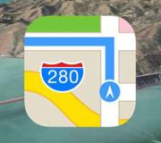 iOS 12 получит новые карты.