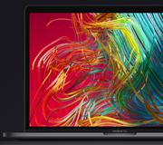 В обновленные MacBook Pro поставили очень быстрый SSD.