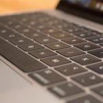 Для чего именно нужна силиконовая мембрана в новых MacBook Pro?