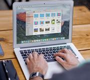 Apple готовит к выходу новую модель MacBook.