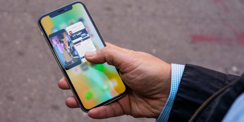Новые iPhone получат более быструю память.