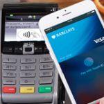 Один из трех владельцев iPhone пользуется Apple Pay.
