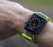 Новые подробности про Apple Watch.