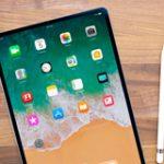 Apple лидирует по продажам планшетов.