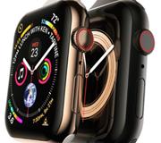 Дисплей Apple Watch станет больше.