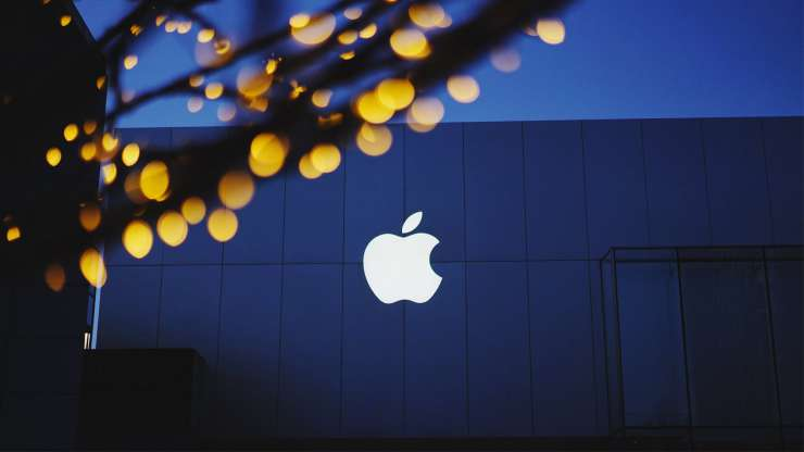 Сегодня презентация Apple.