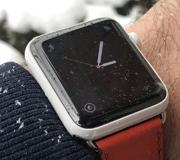 Apple Watch могут получить Always-On дисплей.