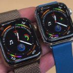Apple Watch Series 4 заинтересовали пользователей больше чем новые iPhone.