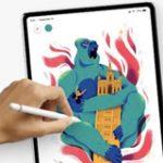 Новые iPad Pro получат усовершенствованный Face ID.