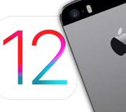 Вышла iOS 12!