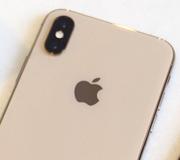 Очереди за новыми iPhone.
