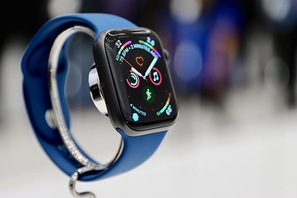 Новые Apple Watch Series 4 могут перестать работать.