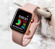 Apple Watch могут получить ремешки нового типа.