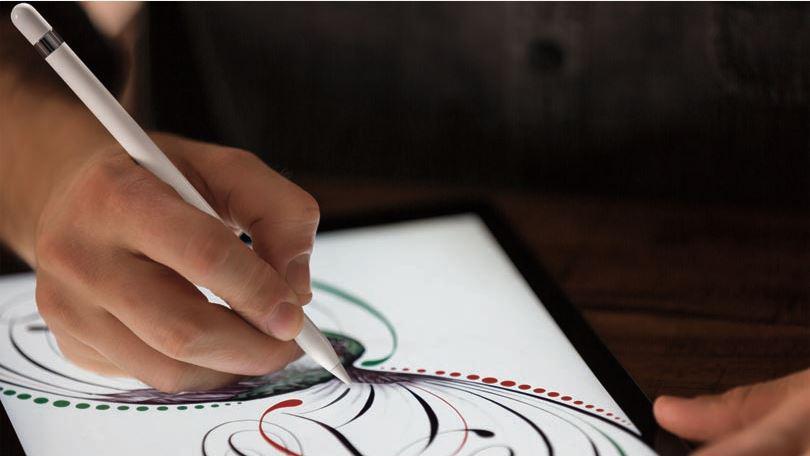 Apple Pencil получит важное обновление.