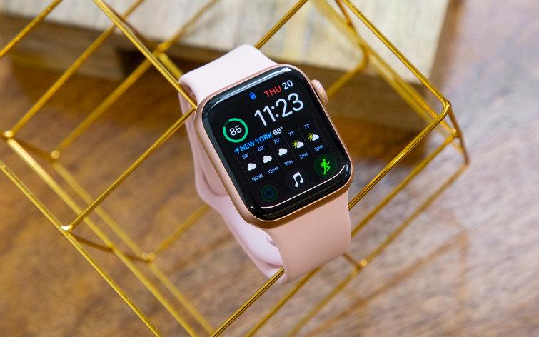 Apple Watch вновь спасли жизнь.