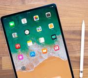 Новые подробности про iPad Pro 2018.