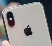Камера iPhone XS впечатлила экспертов.