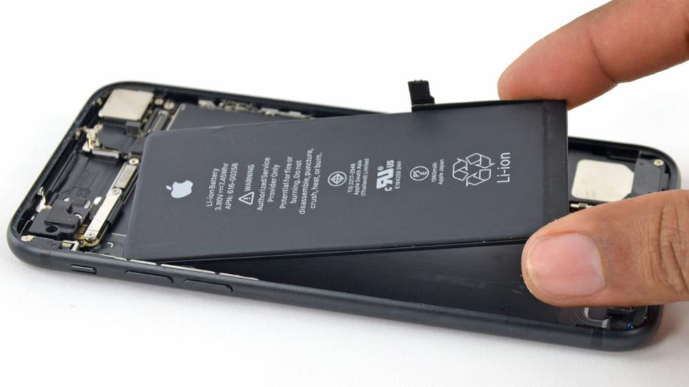 Apple оштрафовали.