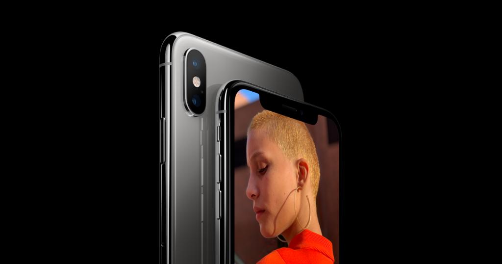 iOS 12.1 исправит неприятный баг фронтальной камеры.