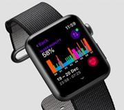 Apple Watch с могут предотвращать солнечные ожоги.