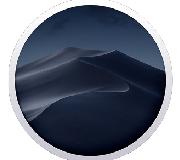 Как быстро поменять тему оформления в macOS Mojave?
