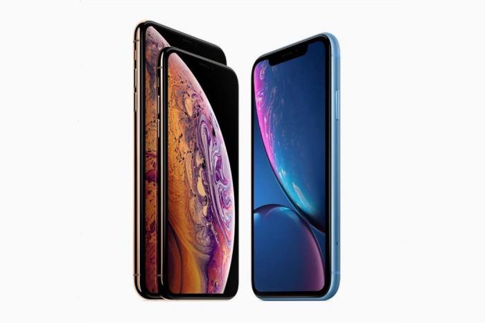 Apple сокращает поставки новых смартфонов.