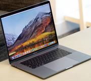 Apple может поменять SSD в MacBook Pro.