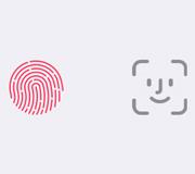 Будущие iPhone могут получить Face ID и Touch ID.