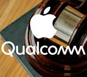 LG приняла сторону Apple.