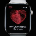Apple Watch Series 4 теперь могут делать ЭКГ.