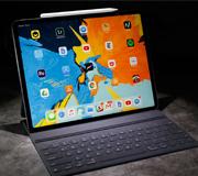 Погнутый iPad Pro не подходит под гарантию.