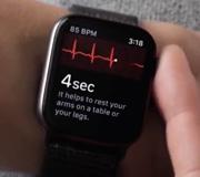 Apple Watch могут стать бесплатными для пожилых людей.