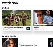 Новый сервис от Apple будет запущен в апреле.