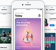 App Store принес рекордную прибыль.