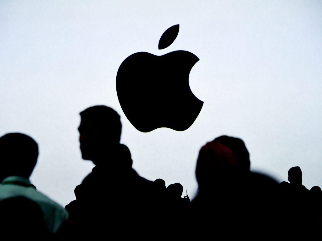 Apple отчиталась за 2018 год.