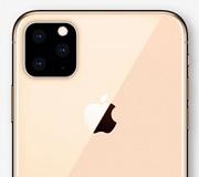 Новые iPhone получат больше камер.