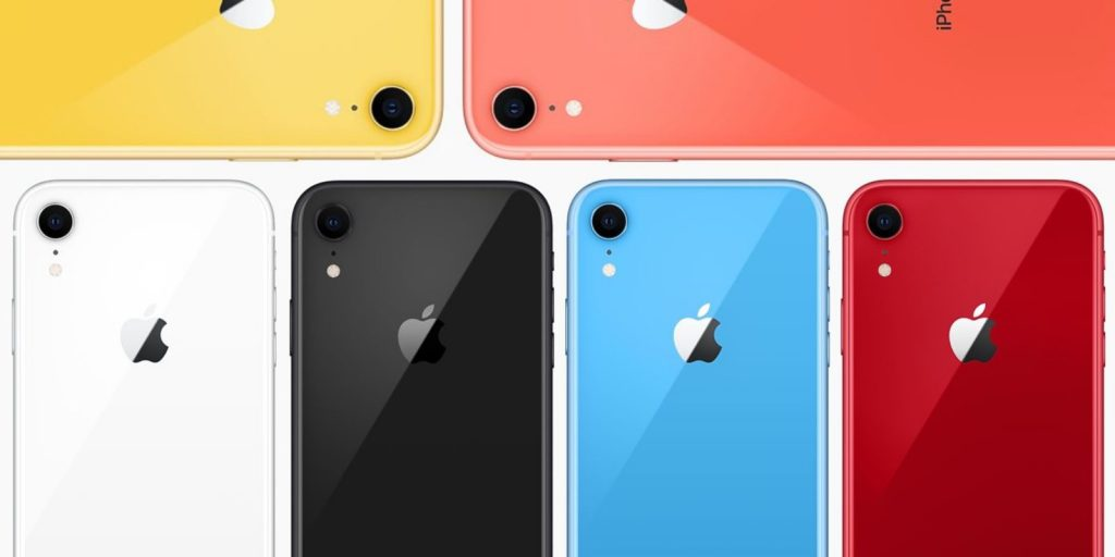 Аналитики: стоимость новых iPhone будет заметно ниже.