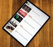 iPad 2019 получит увеличенный дисплей.
