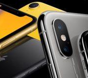 Продажи новых iPhone пошли вверх.