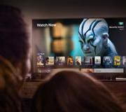 Видеосервис от Apple ожидает успех.