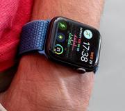 В продажу поступили восстановленные Apple Watch Series 4.