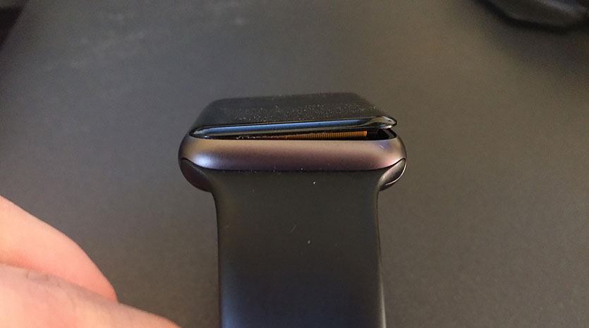 На Apple подали в суд из-за Apple Watch.