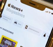 В Apple News+ не будет двух популярных изданий.