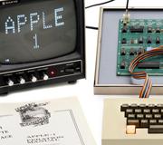 Apple 1 продали с аукциона.