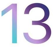 Какие устройства не получат iOS 13.