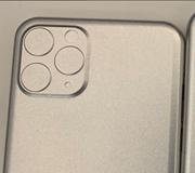 Дизайн iPhone 11 подтвержден.