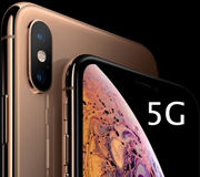 Apple работает над собственным 5G модемом.