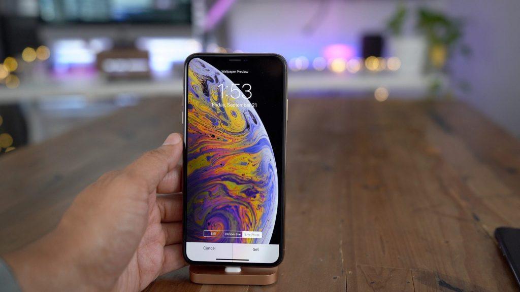 Apple зарегистрировала новые смартфоны.