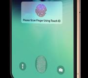 Apple может вернуть Touch ID.