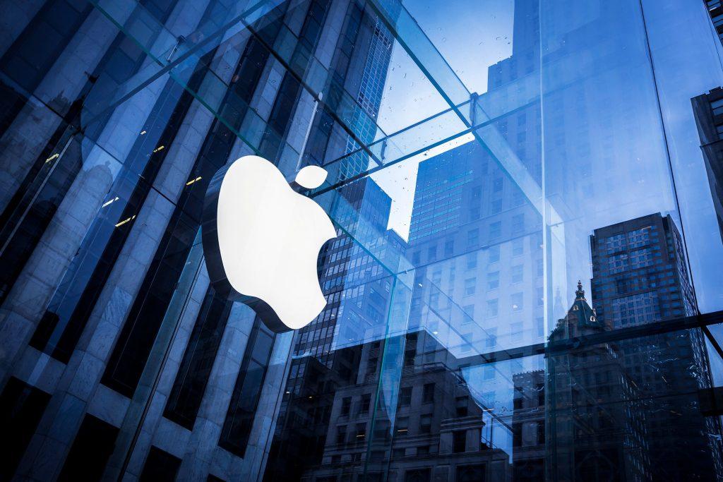 Apple разрабатывает план переноса производства.